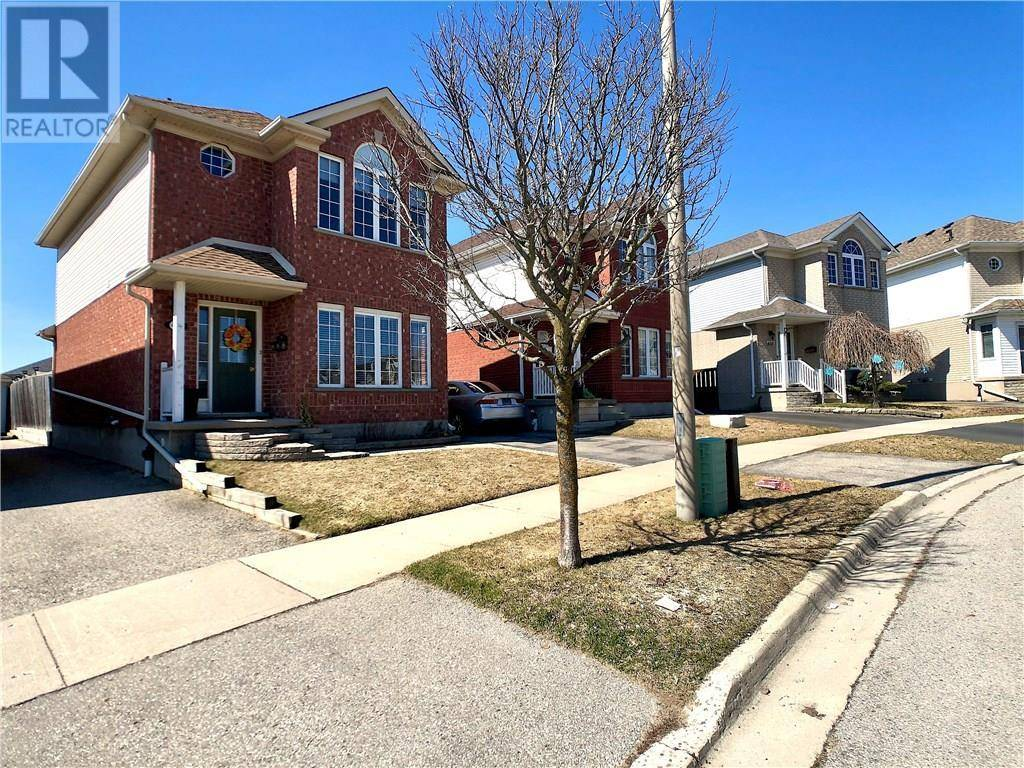 House for sale at 416 Wake Robin Cres Kitchener Ontario - MLS: 30800440