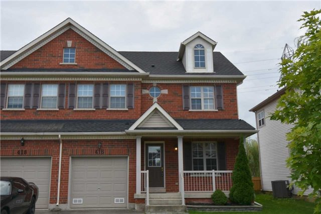 House for sale at 416 Wright Crescent Niagara On The Lake Ontario - MLS: X4236799