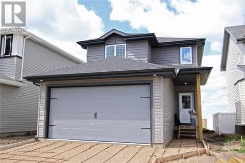 House for sale at 4160 Delhaye Wy Regina Saskatchewan - MLS: SK780157