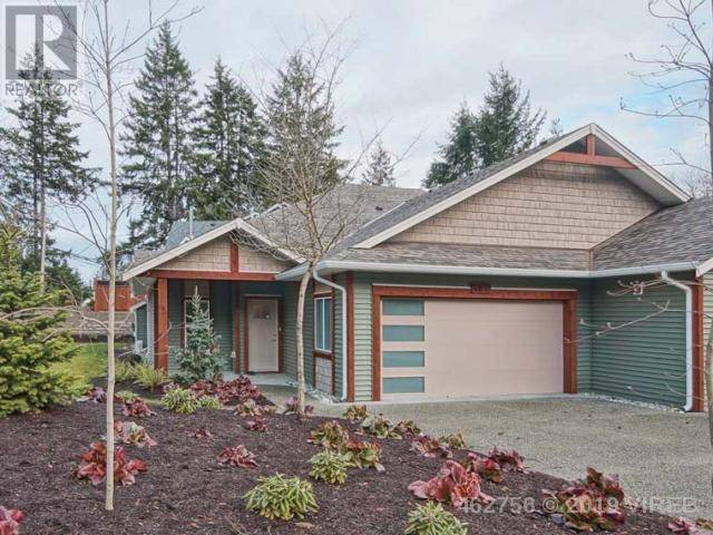 Townhouse for sale at 4160 Emerald Woods Pl Nanaimo British Columbia - MLS: 462756