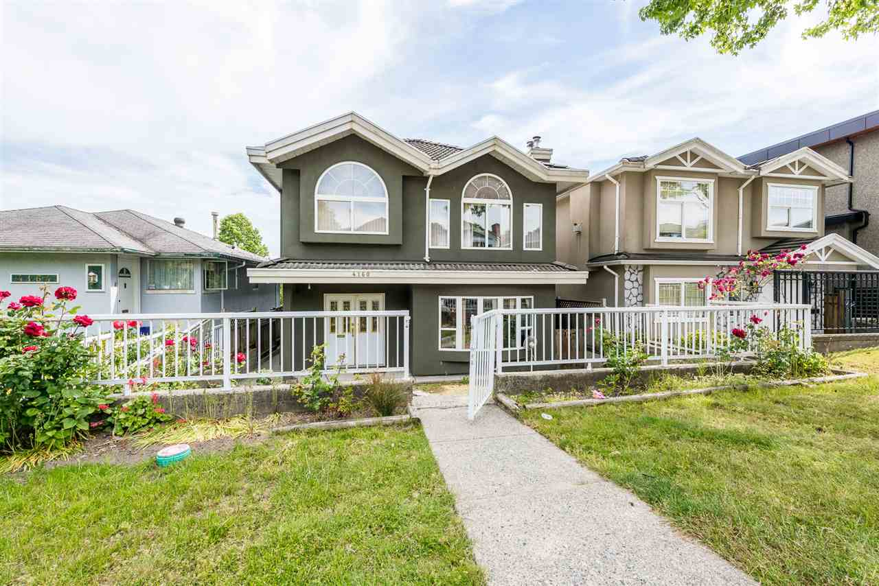 Removed: 4160 Parker Street, Burnaby, BC - Removed on 2019-06-21 05:33:13