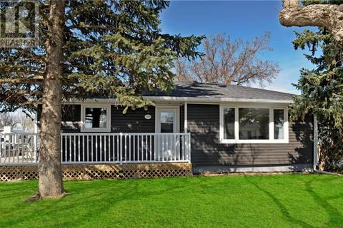 House for sale at 4160 Price Ave Gull Lake Saskatchewan - MLS: SK770664