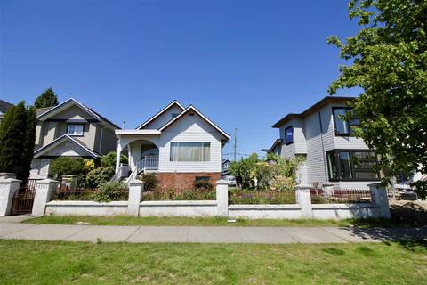 House for sale at 4161 Pandora St Burnaby British Columbia - MLS: R2369098