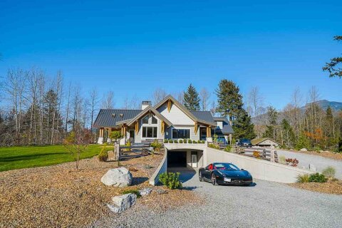 House for sale at 41611 Grant Rd Squamish British Columbia - MLS: R2520368