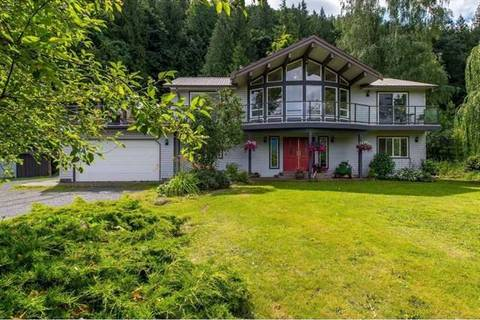 House for sale at 41612 Majuba Hill Rd Yarrow British Columbia - MLS: R2448613