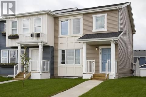 Townhouse for sale at 4162 Brighton Circ Saskatoon Saskatchewan - MLS: SK765866