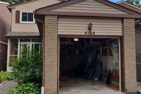 House for rent at 4164 Tea Garden Circ Mississauga Ontario - MLS: W4570252
