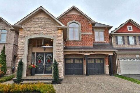 House for sale at 4164 Thomas Alton Blvd Burlington Ontario - MLS: W5055404