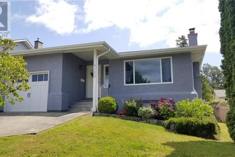 House for sale at 4165 Clinton Pl Victoria British Columbia - MLS: 413787