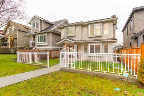 House for sale at 4165 Oxford St Burnaby British Columbia - MLS: R2426554