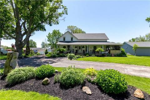 House for sale at 4165 Rebstock Rd Crystal Beach Ontario - MLS: 30719701