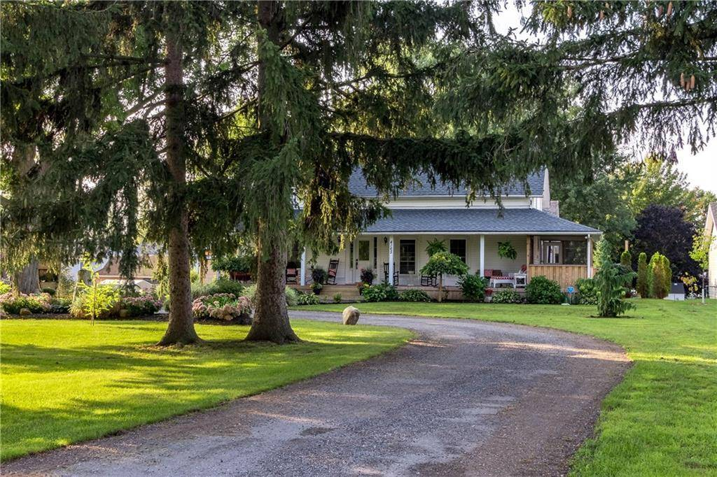 House for sale at 4165 Rebstock Rd Crystal Beach Ontario - MLS: 30753562