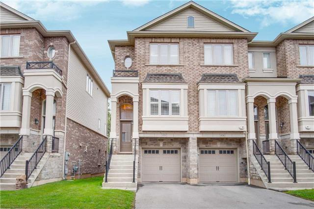 House for sale at 4166 GALILEO Common Burlington Ontario - MLS: W4268447