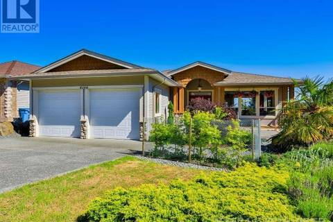 House for sale at 4166 Gulfview Dr Nanaimo British Columbia - MLS: 455574