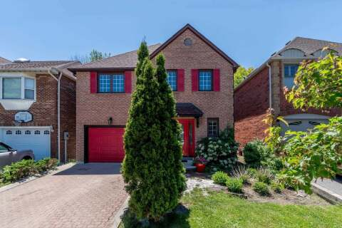 House for sale at 4166 Perivale Rd Mississauga Ontario - MLS: W4791930