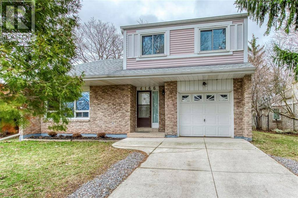 House for rent at 4166 Sutherland Cres Burlington Ontario - MLS: 30800735