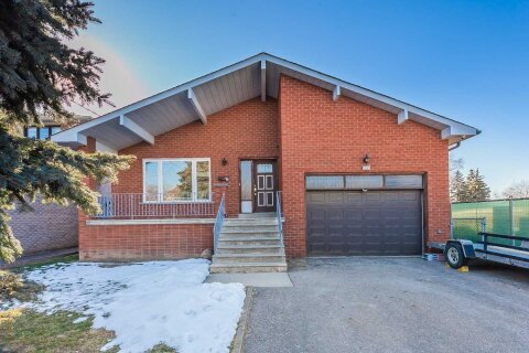 House for sale at 4166 Wilcox Rd Mississauga Ontario - MLS: W5080144