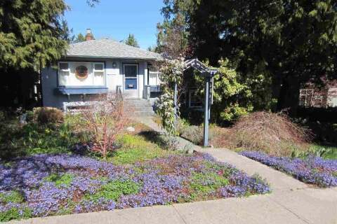 House for sale at 4167 Eton St Burnaby British Columbia - MLS: R2459827