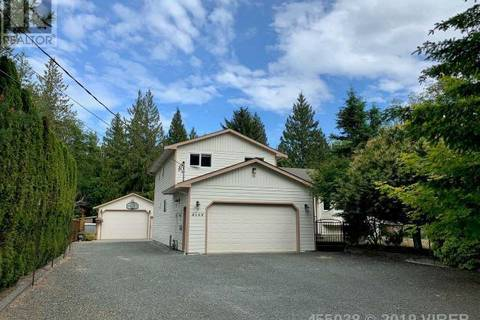 House for sale at 4168 Enquist Rd Campbell River British Columbia - MLS: 455038
