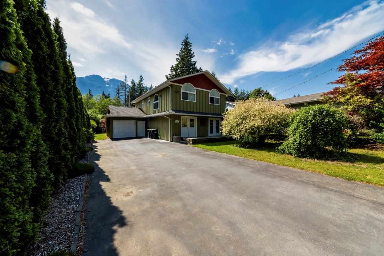 Removed: 41681 Finn Road, Squamish, BC - Removed on 2018-10-11 05:15:23