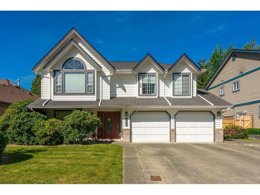 Removed: 4169 Goodchild Street, Abbotsford, BC - Removed on 2019-07-06 04:06:17