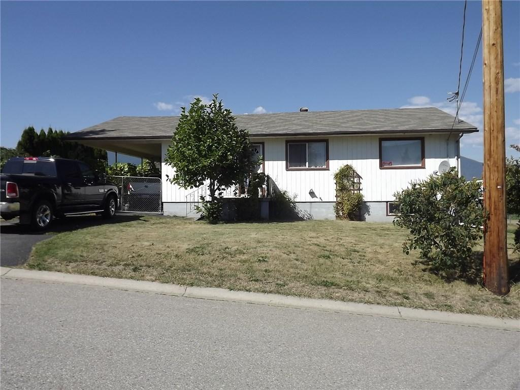 417 10th Avenue South Creston For Sale 269 900 Zolo Ca