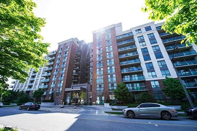 For Rent: 417 - 120 Dallimore Circle, Toronto, ON | 1 Bed, 1 Bath Condo for $1,700. See 10 photos!