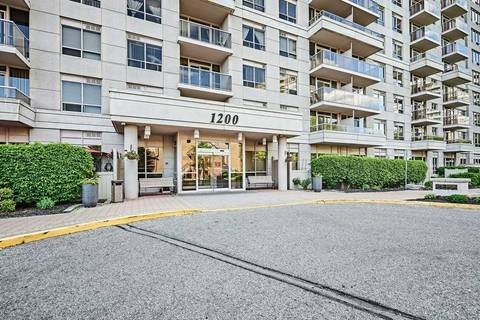 Condo for sale at 1200 The Esplanade N  Unit 417 Pickering Ontario - MLS: E4482712