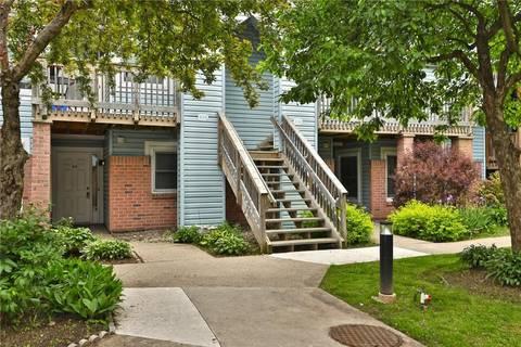 Townhouse for sale at 1210 Thorpe Rd Unit 417 Burlington Ontario - MLS: H4056432