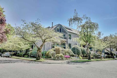 Condo for sale at 1500 Pendrell St Unit 417 Vancouver British Columbia - MLS: R2367637