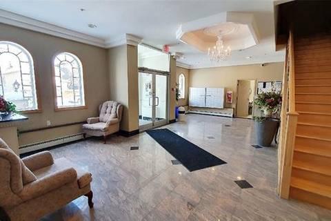 Condo for sale at 1507 Centre A St Northeast Unit 417 Calgary Alberta - MLS: C4277770