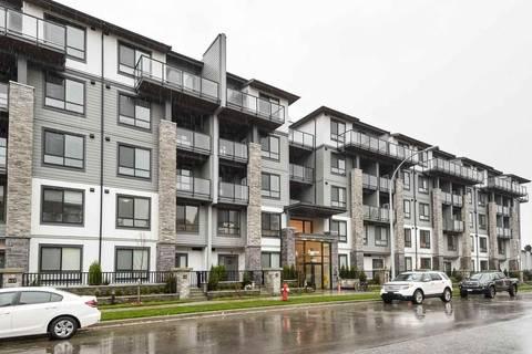 Condo for sale at 15351 101 Ave Unit 417 Surrey British Columbia - MLS: R2413975
