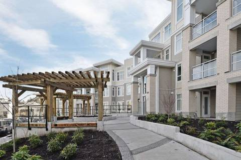 Condo for sale at 15436 31 Ave Unit 417 Surrey British Columbia - MLS: R2447570