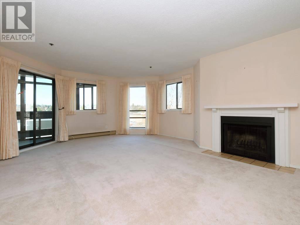 Condo for sale at 1560 Hillside Ave Unit 417 Victoria British Columbia - MLS: 419221