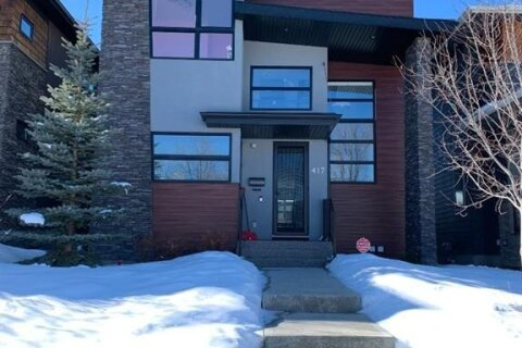 House for sale at 417 16 St NW Calgary Alberta - MLS: A1041533