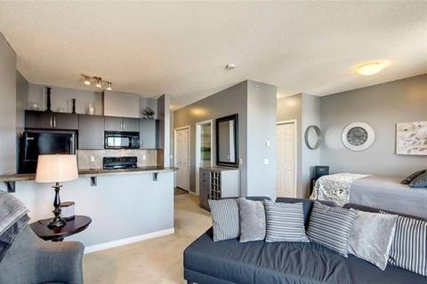 Condo for sale at 1727 54 St Southeast Unit 417 Calgary Alberta - MLS: C4290502
