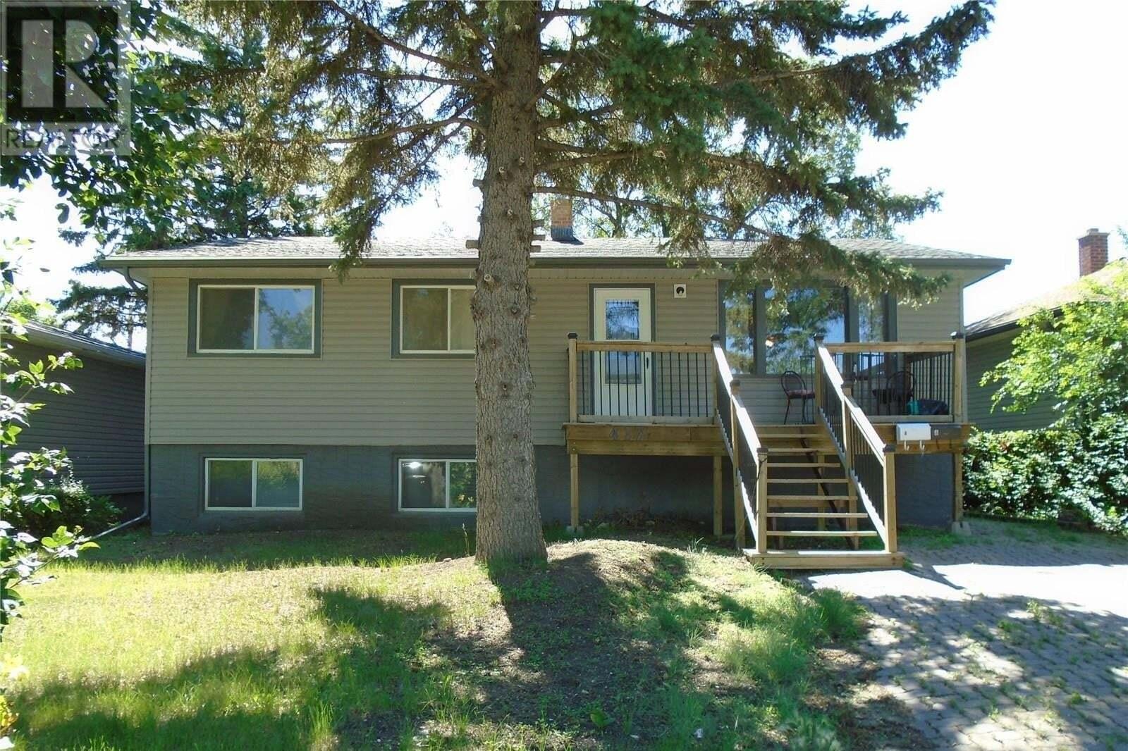 House for sale at 417 17th Ave E Regina Saskatchewan - MLS: SK818986