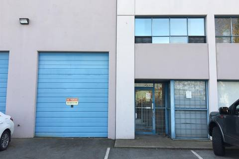 Commercial property for sale at 1952 Kingsway Ave Unit 417 Port Coquitlam British Columbia - MLS: C8023353