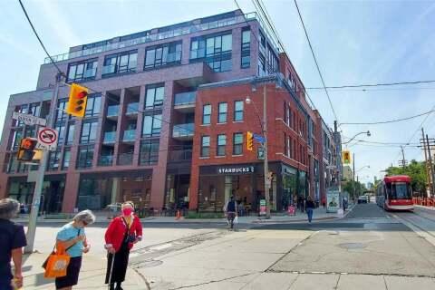 417 - 246 Logan Avenue, Toronto   Image 1