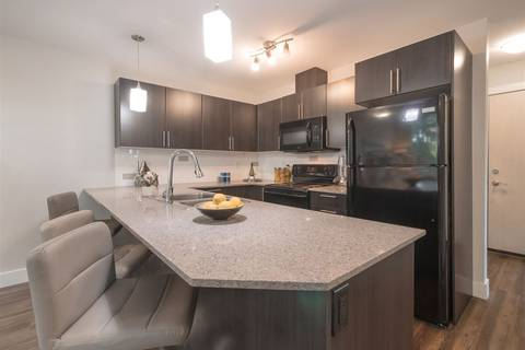 Condo for sale at 2565 Campbell Ave Unit 417 Abbotsford British Columbia - MLS: R2396426