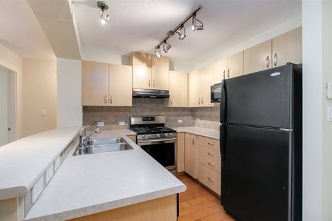 Condo for sale at 2988 Silver Springs Blvd Unit 417 Coquitlam British Columbia - MLS: R2340231