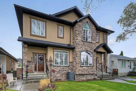 Townhouse for sale at 417 35 Ave NW Calgary Alberta - MLS: C4297308