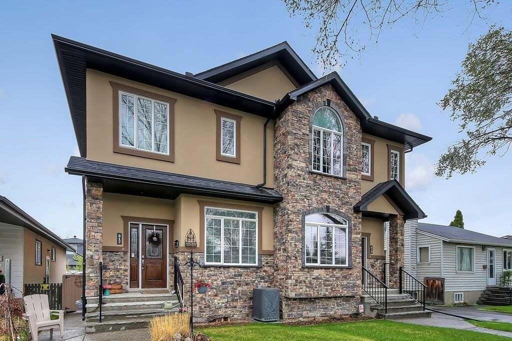 Townhouse for sale at 417 35 Av NW Highland Park, Calgary Alberta - MLS: C4297308