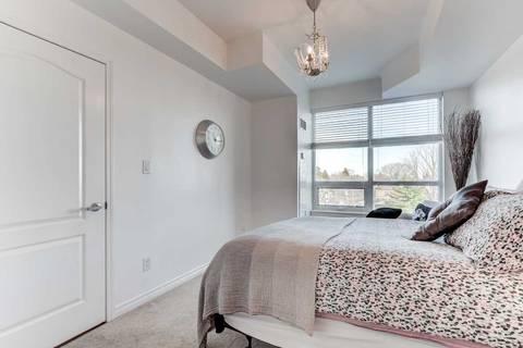 Condo for sale at 3865 Lake Shore Blvd Unit 417 Toronto Ontario - MLS: W4428267
