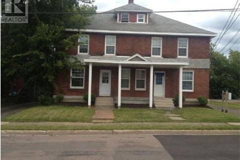 Townhouse for sale at 417 Lutz St Moncton New Brunswick - MLS: M121170