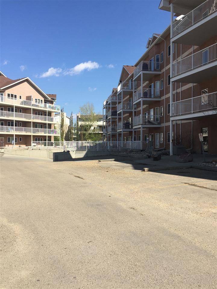 Condo for sale at 4304 139 Ave Nw Unit 417 Edmonton Alberta - MLS: E4162377