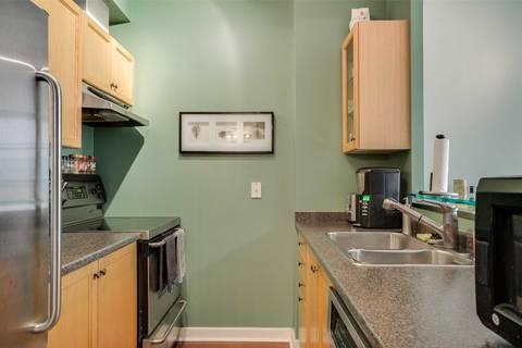 Apartment for rent at 438 Richmond St Unit 417 Toronto Ontario - MLS: C4387436