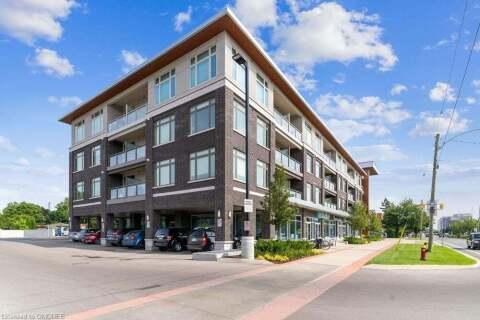 Home for sale at 457 Plains Rd Unit 417 Burlington Ontario - MLS: 40016709