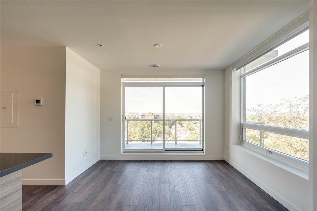 Apartment for rent at 467 Charlton Ave E Unit 417 Hamilton Ontario - MLS: H4084635