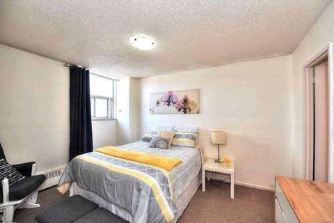 Condo for sale at 5 Parkway Forest Dr Unit 417 Toronto Ontario - MLS: C4421157